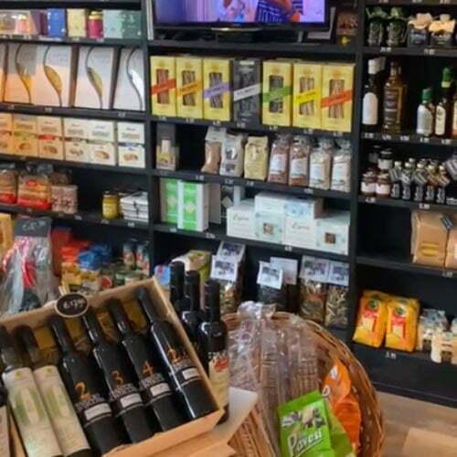 Winkel- De Pasta Box in Heemstede
