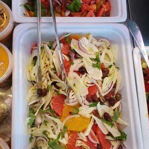 Italiaanse catering via De Pasta Box