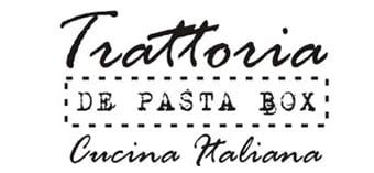De Pasta Box