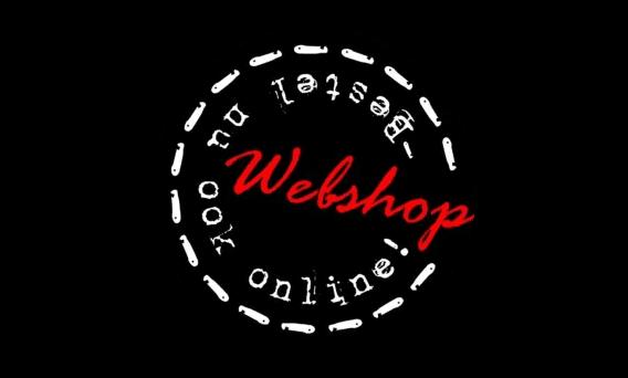 Bekijk onze webshop
