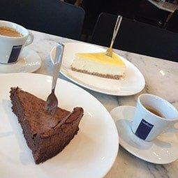 Espressobar heemstede
